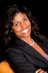 Kembala Evans - Financial Coach