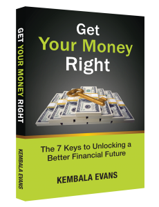 Get Your Money Right Book