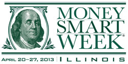 Chicagoland Money Smart Week Kid Contest